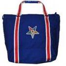 ORDER OF EASTERN STAR Multi-purpose Women Portable Canvas Shoulder Handbag Bag