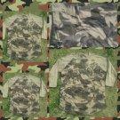 Husa long sleeve Camouflage raglen raglan T-SHIRT Camouflage long sleeve tee L