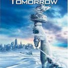 The Day After Tomorrow DVD Disc feat Jake Gyllenhaal Dennis Quaid DVD Disc