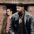 Training Day DVD Disc feat  Denzel Washington, Ethan Hawke Training Day DVD DISC