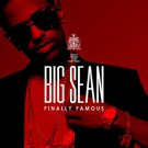 BIG SEAN Finally Famous by Ecko red short sleeve T shirt Finally Famous XL