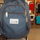 Blue back pack by PRO CLUB blue back pack travel shoulder bag Back Pack NWT