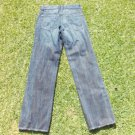 ROCK & REPUBLIC blue denim jean pants Mens relax fit denim jean Pants 32WX33L
