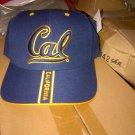 University of California Berkeley Football Baseball Cap CAL BEARS Baseball Cap 2