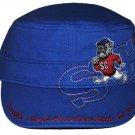 Southern Carolina State Bulldogs Captains Cap Baseball Cadet Captains Cap Hat