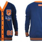 Virginia State University Light Weight Cardigan Womens Sweater S-3X #2