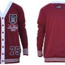 Alabama A&M Light Weight Cardigan sweater Womens College light sweater S-3X #2