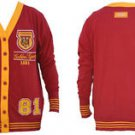 Tuskegee State University Light Weight Cardigan Womens Sweater S-3X #2