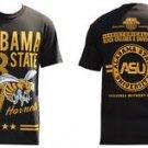 Alabama State University short sleeve college T shirt ASU HORNETS M-4X
