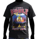 Masonic Freemason Noble Shriner's short sleeve T-shirt Mystic Shriner Tee shirt