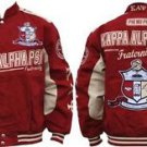 KAPPA ALPHA PSI Fraternity Race Jacket  Phi Beta Sigma Blue White Race Coat M-5X
