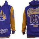 Alcorn State University Hoodie Jacket Pullover Hoody Jacket