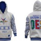 Order of the Eastern Star Pullover Hoody Hoodie Sweatshirt Top Sorority S-4X