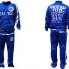 Fayetteville State University Jogging Suit warm up set pants Warm up set M-4
