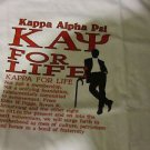 Kappa Alpha Psi White short sleeve T-Shirt PHI NU PI Fraternity T shirt M-5X