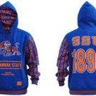 Savannah State University Pullover Hoodie Jacket Fleece Hoody M-4XL