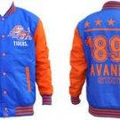 Savannah State University Light Weight Jacket Letterman Varsity Jacket