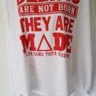 DELTA SIGMA THETA Long sleeve T-shirt 1913 White Delta DIVA SHIRT OO-OOP