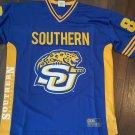Southern University Football Jersey Southern Jaguar Football Jersey SWAC HBCU XL