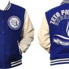 Zeta Phi Beta  Sorority Jacket Wool DST Jacket 1920 Wool Zeta Phi Beta Jacket