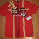 Members Only Red Short sleeve T-shirt Vintage style 80's Tee Members Only M-2XL