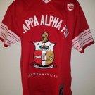 Kappa Alpha Psi Fraternity Football Jersey 1911 NUPE JERSEY KAPPA ALPHA PSI