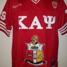 Kappa Alpha Psi Fraternity Football Jersey NUPE 1911 JERSEY KAPPA ALPHA PSI S-5X