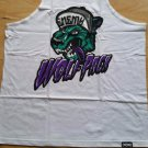 ENEMY OF THE STATE WHITE TANK TOP MENS TANK TOP SHIRT TANK TOP TEE S-3XL