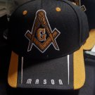 Masonic Baseball cap Freemason Masonic Mason 3 Degrees of Light Baseball Cap