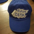 FUTURE ZETA Dad Hat baseball Hat Kids Baseball Cap FUTURE ZETA PHI BETA 1920 CAP
