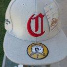 Negro League Baseball Fitted baseball cap Hat CUBAN X GIANTS BASEBALL CAP Hat 7