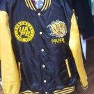 UNIVERSITY OF PINE BLUFF ARKANSA Jacket HBCU College Varsity Letterman Jacket