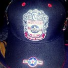 TUSKEGEE AIRMAN  BASEBALL CAP TUSKEGEE AIRMEN RED TAIL HAT USA AIR FORCE #7
