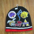 South West Athletic Conference Beanie Hat Cap HBCU Ball Beanie Skull Cap #1