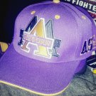 Alcorn State University baseball Cap Hat Alcorn Braves SWAC Cadet Hat