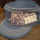 Tennessee State University Cadet Cap Hat SWAC Cadet Hat TSU TIGERS