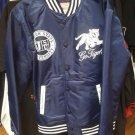 Jackson State Tigers  Baseball Jacket HBCU JSU TIGERS  Varsity Jacket