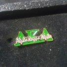 Alpha Kappa Alpha Sorority Lapel Pin 1908 AKA Sorority Pin #4