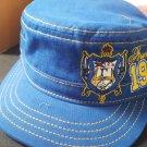 SIGMA GAMMA RHO SORORITY CAPTAINS CAP HAT 1922 POODLE CADET CAP Divine 9