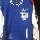 Tennessee State University Jacket HBCU College Varsity Letterman Jacket