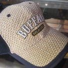 Buffalo Soldiers Baseball Cap 1866 Buffalo Soldier US ARMY Straw Baseball Cap