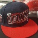 President Barack Obama Baseball Cap 44th President Baseball Hat Cap