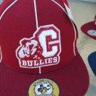 American Professional Football League C BULLIES Baseball Hat 7 3/4