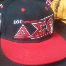 Delta Sigma Theta Sorority Hat Delta Diva black Baseball Hat 1913 Fortitude  #2