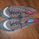 Franco Vanucci Men's Outdoor Indoor Hiking Casual Sneakers Shoe 10.5 US