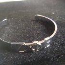Zeta Phi Beta Sorority Metal Bracelet 1914 ZETA PHI BETA Wrist Chain Link #1