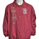 Kappa Alpha Psi Fraternity Line Jacket Kappa Alpha Psi Red Line Jacket 1911