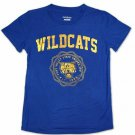 FORT VALLEY STATE UNIVERSITY WOMEN'S  FOIL T-SHIRT HBCU