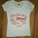 DELTA DIVA DELTA SIGMA THETA Short sleeve T-shirt 1913 Delta Diva Top