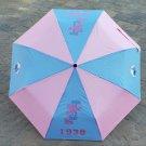 """Jack and Jill of America Inc. Umbrella Compact Rain Portable 42"""" Umbrella"""